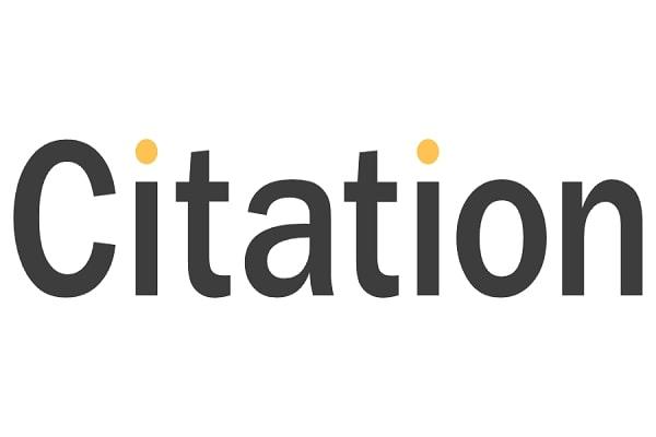 Citation là gì