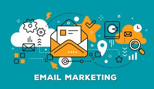 mẫu nội dung email marketing