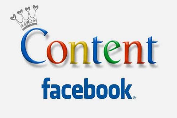 Cách viết content facebook
