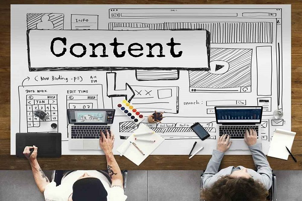 dạng content marketing facebook phổ biến