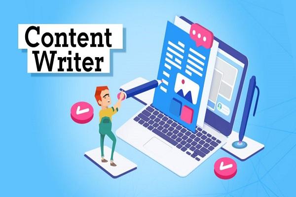 Kỹ năng cần có của content writer